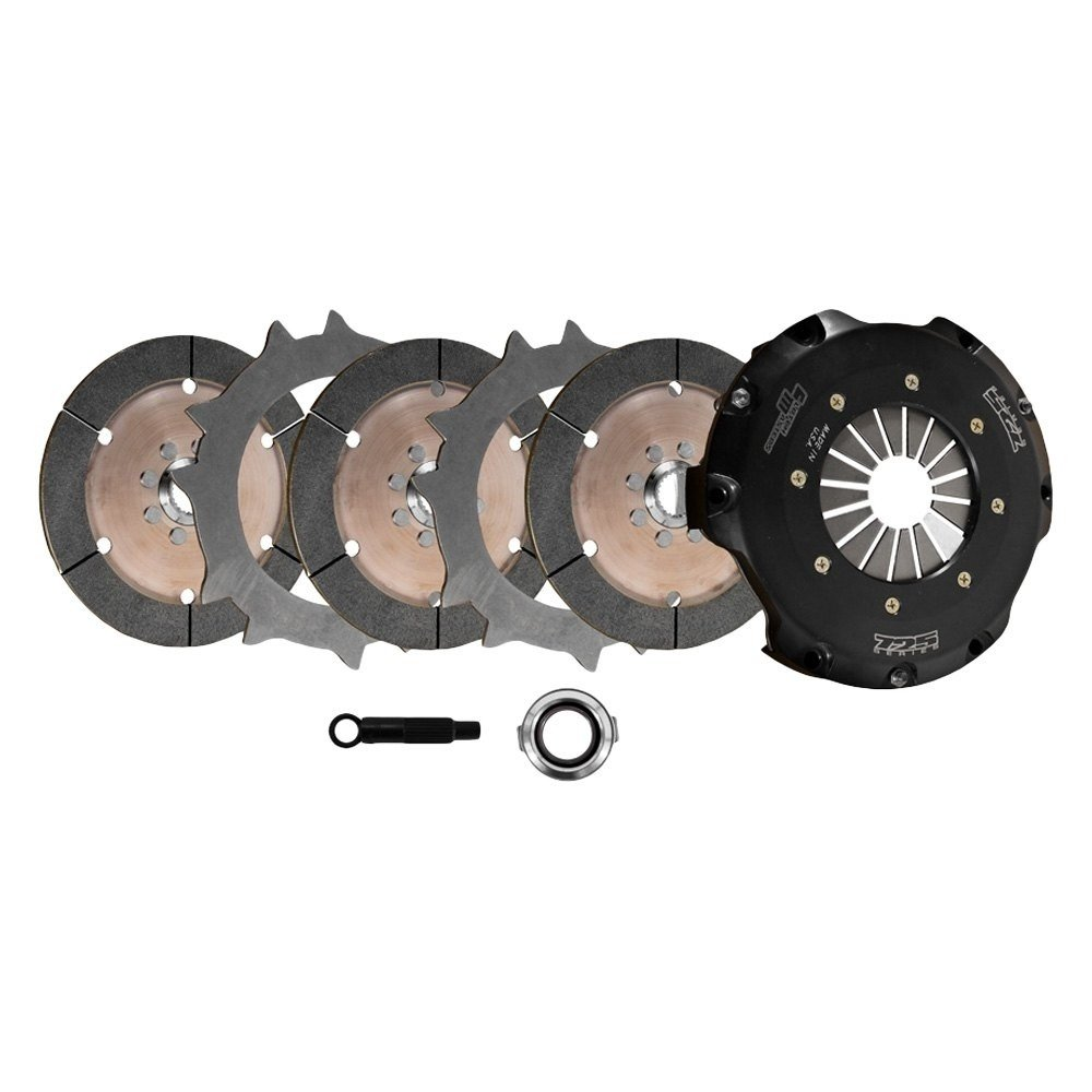 Clutch Masters 725 Series Triple Disc Clutch Kit
