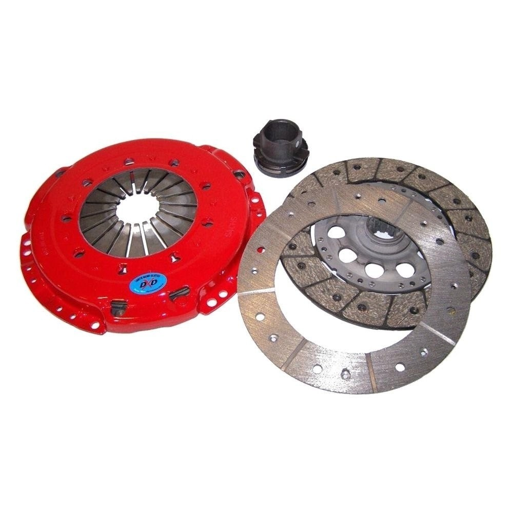South Bend Clutch Stage 2 Endurance Clutch Kit
