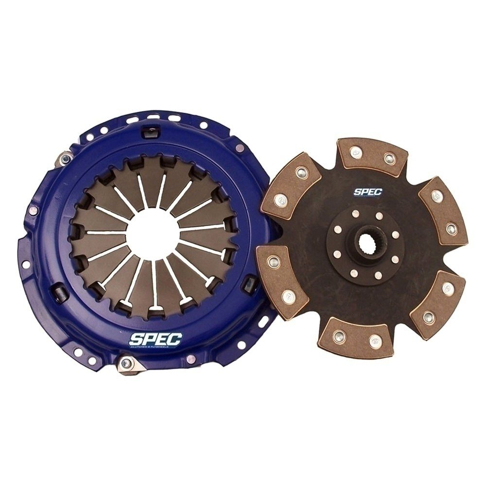 Spec Stage 3 Clutch Kit