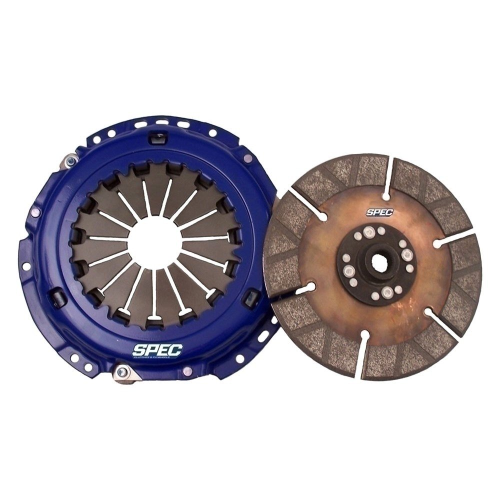 Spec Stage 5 Clutch Kit