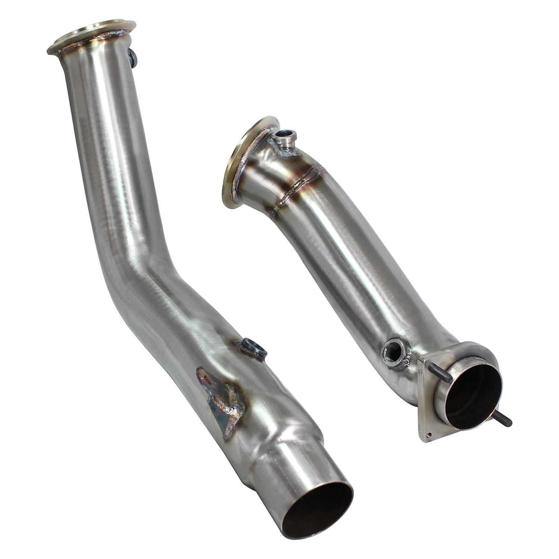 Bmw M4 Turbo Upgrade Kit: AFe Turbo Downpipe
