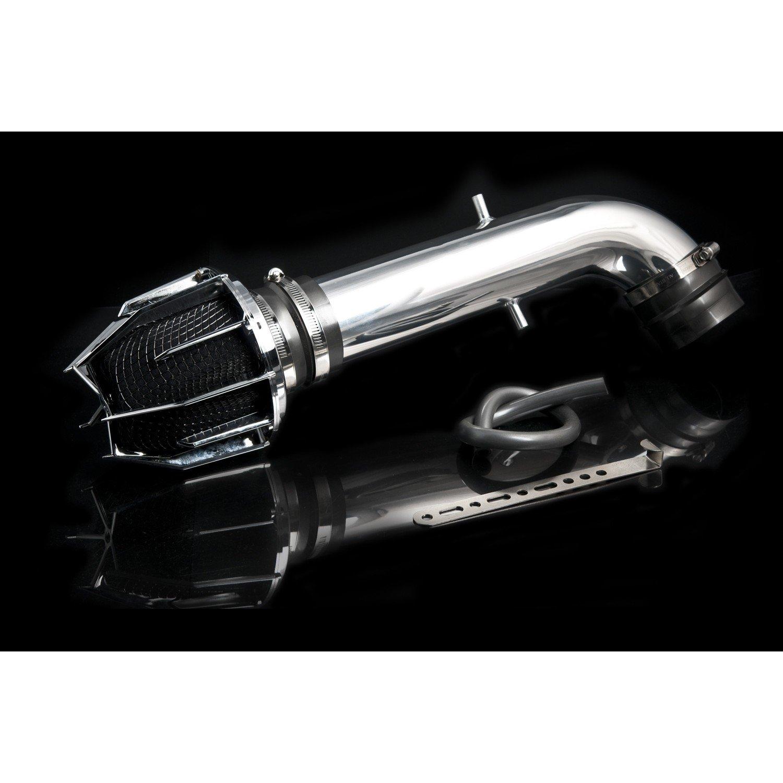 Weapon-R Dragon Short Ram Intake