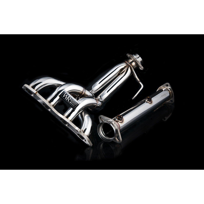Weapon-R Racing Header