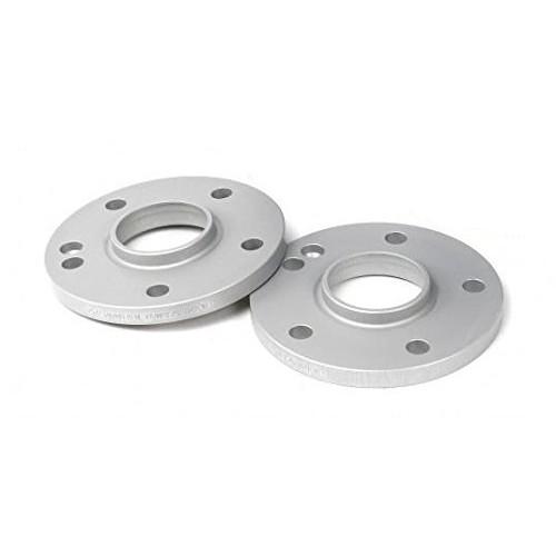 Wheel spacers 24 mm ensanchamientos//Trak H/&rensanchamiento Trak