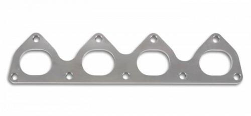 Vibrant Exhaust Manifold Flange