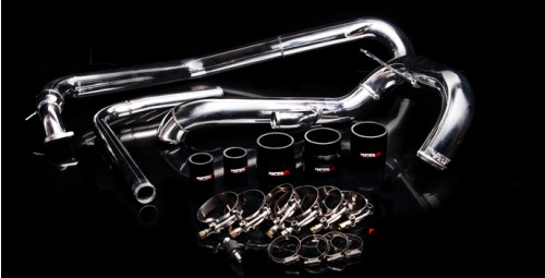 Weapon-R  Intercooler Pipe Kit