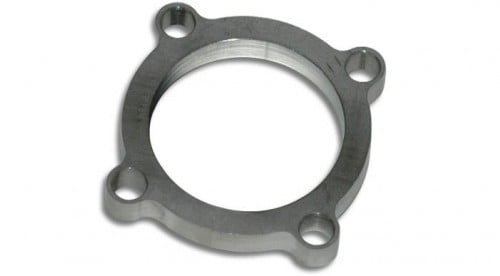 Vibrant GT series / T3 Turbo Discharge Flange