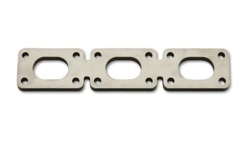 Vibrant Exhaust Manifold Flanges