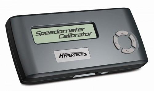 Hypertech Speedometer Calibrator