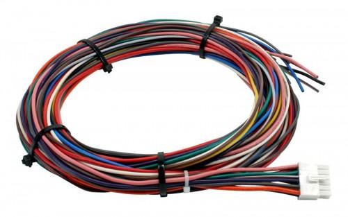 aem wiring harness aem electronics wiring harness