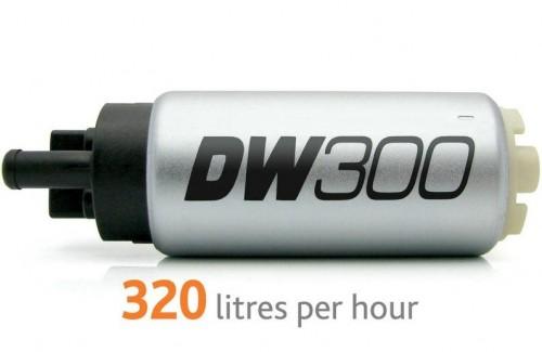 DeatschWerks 301 Pump