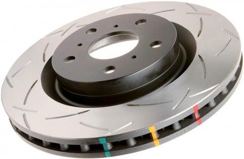 DBA T3 4000 Series Rotor
