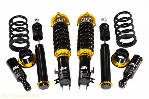 ISC Suspension N1 Basic Coilovers
