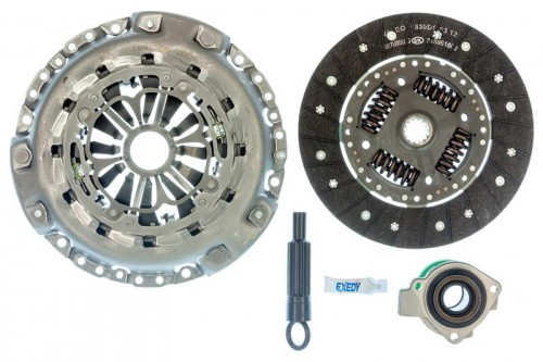 Exedy Oem Replacement Clutch Kit Gmk1016