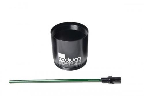 Radium Engineering Petcock Drain Kit