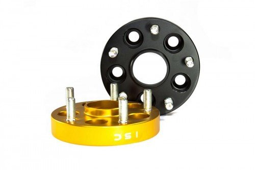 ISC Suspension 5x100 to 5x114 Wheel Adapters