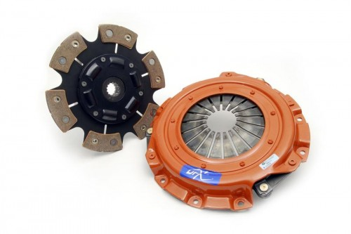Centerforce Clutch Kit - DFX Series - 01201914