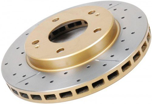 DBA Street Series Rotor