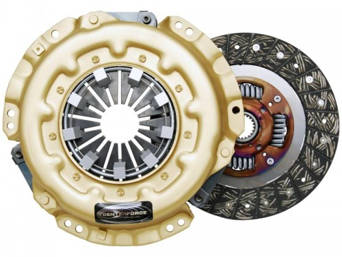 Centerforce Clutch Kit - Series I - CF626512