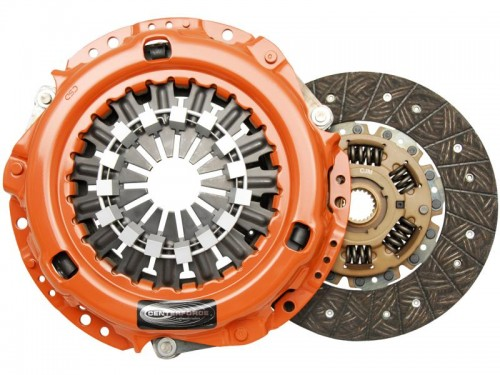 Centerforce Clutch Kit - Series II - CFT512626