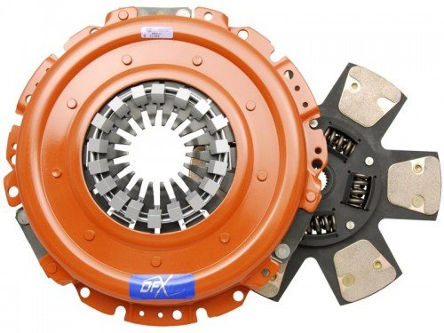 Centerforce Clutch Kit - DFX Series - 01148033