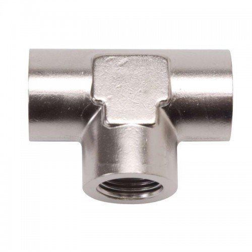 Russell Female Pipe Tee Adapter Fitting