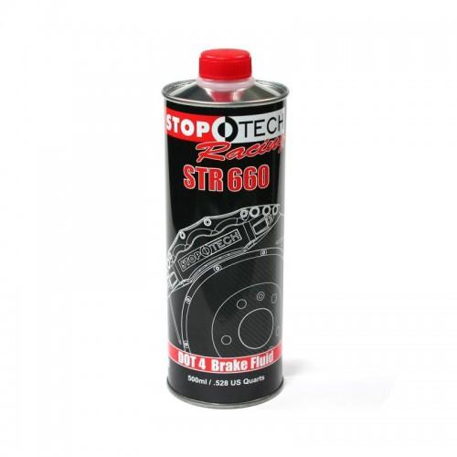 StopTech STR-660 Race Brake Fluid