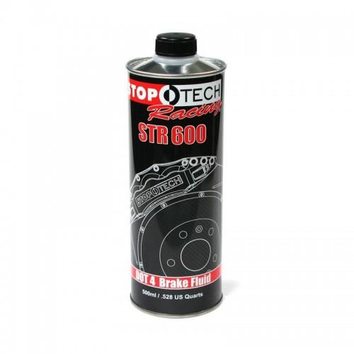 StopTech STR-600 Street Brake Fluid