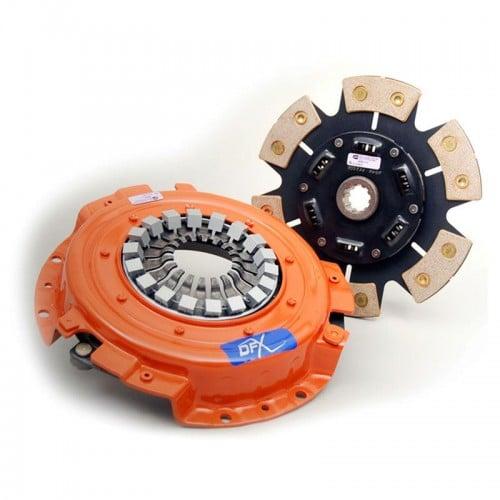 Centerforce Clutch Kit - DFX Series - 01228035