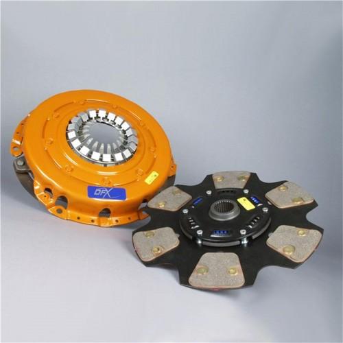 Centerforce Clutch Kit - DFX Series - 01161056