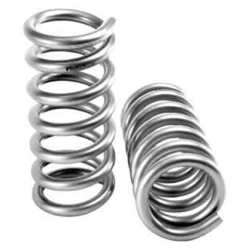belltech rear coil springs