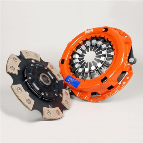 Centerforce Clutch Kit - DFX Series - 01522018
