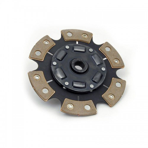 CenterForce DFX Series Clutch Disc - 23543056