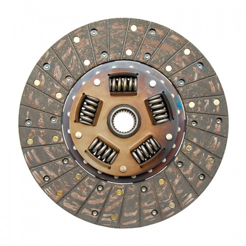 CenterForce Series 1 & 2 Clutch Disc - 384204