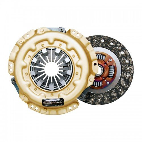 CenterForce Series 1 Clutch Cover & Disc - 7534