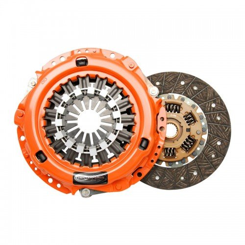 CenterForce Series 2 Clutch Cover & Disc - T534007