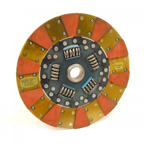 CenterForce Dual Friction Clutch Disc - DF384208