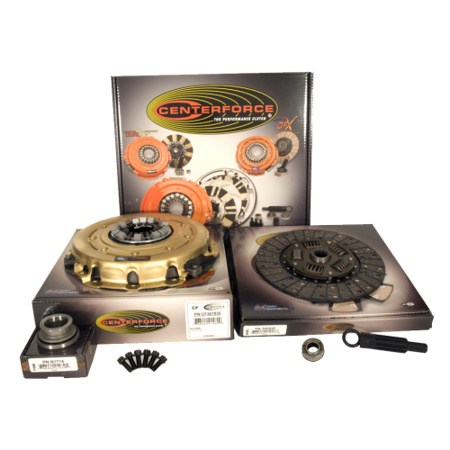 CenterForce Series 1 Full Clutch Kit - K482114