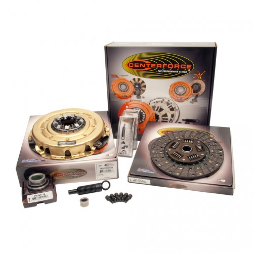 CenterForce Series 1 Full Clutch Kit - K566116