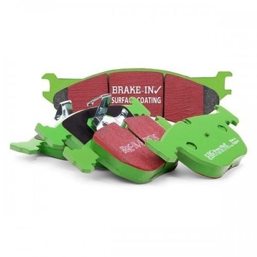 EBC Greenstuff 6000 Series Brake Pads