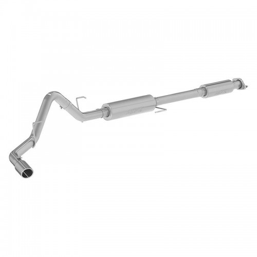 MBRP XP Series Cat-Back Exhaust System - S5256409