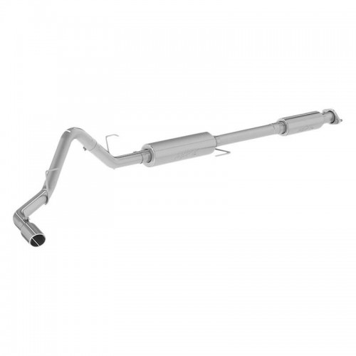 MBRP Installer Series Cat-Back Exhaust System - S5256AL