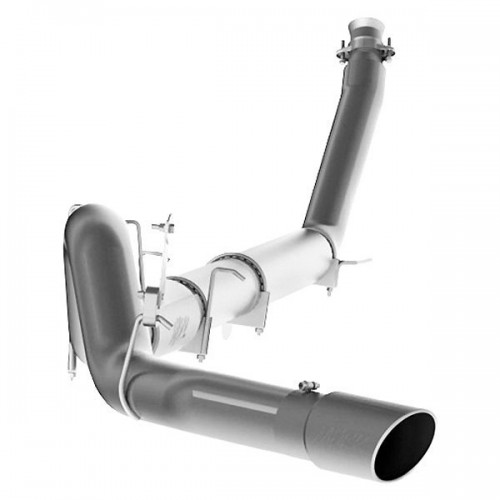 MBRP Installer Series Turbo-Back Exhaust System - S61120AL