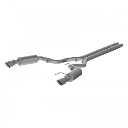 MBRP XP Series Street Version Cat-Back Exhaust System - S7239409
