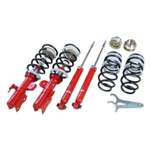 Tanabe Sustec Pro-CR Coilover Kit