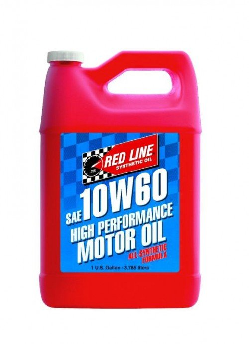 Red line oils 10w60 motor oil for 5w50 synthetic motor oil