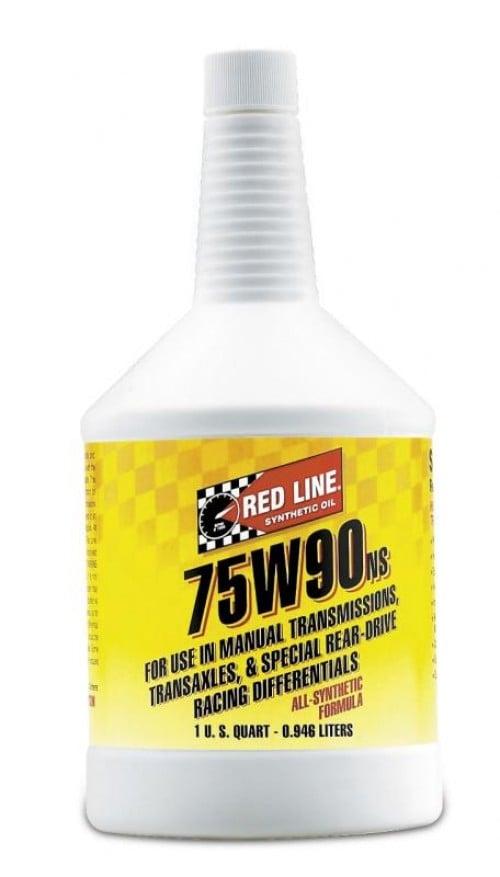 Red Line Oils 75W90NS GL-5 Gear Oil