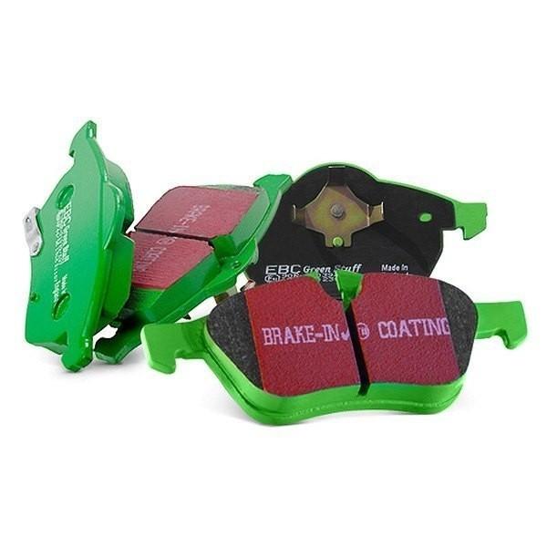 Ebc Greenstuff 7000 Series Brake Pads