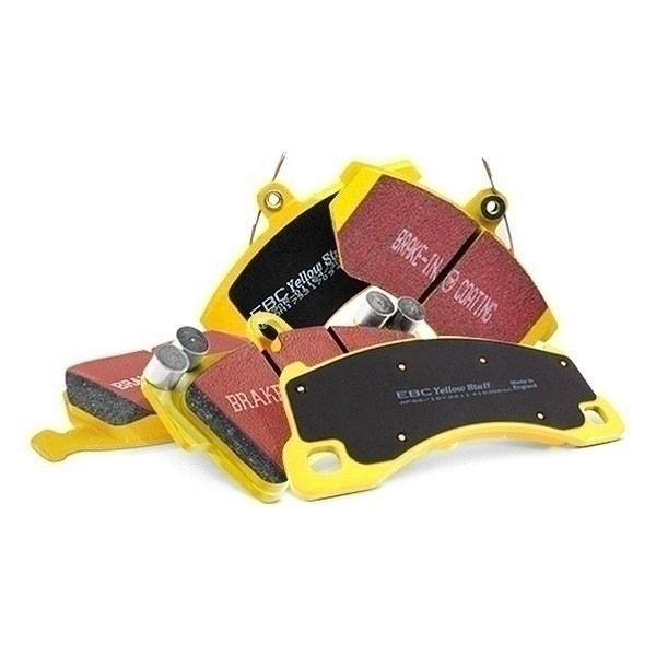 ebc yellowstuff brake pads. Black Bedroom Furniture Sets. Home Design Ideas