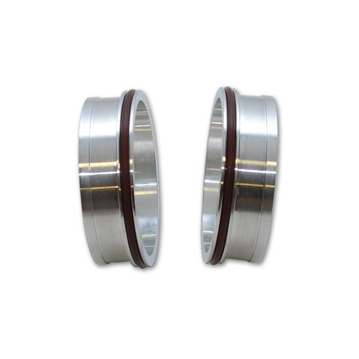 Vibrant vanjen aluminum weld fittings